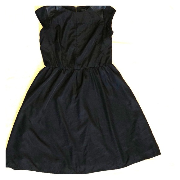 Mossimo Supply Co. Dresses & Skirts - Black Tea Cup Dress